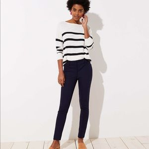 Tall Skinny Ankle Pant Marisa fit size 6